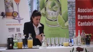 XXIV Festival de coctelería ciudad de Reinosa y XVI Concurso de tiradores de cerveza