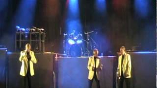 Actuación de Los Carabelas en Reinosa (2010)