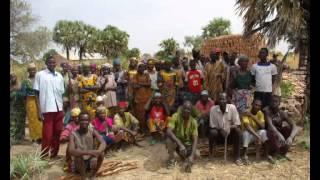 Adane, la historia de un proyecto solidario