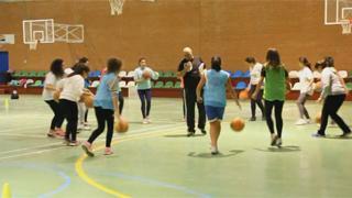 El baloncesto de Campoo de Enmedio comienza la temporada