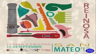 Banda de Musica de Reinosa Encuentro de Bandas Laredo Reinosa
