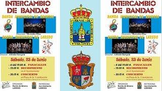 Reinosa y Laredo, Encuentro de Bandas de Música