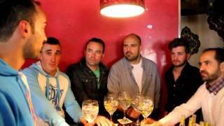 Los campurrianos, con Julián Macho