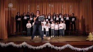 Canciones de Navidad (2015/2016)