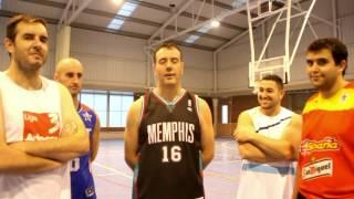 El Club Deportivo Basket Campoo