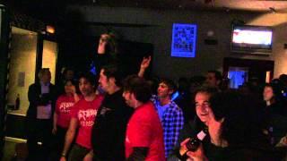 Concierto de Vereda en Sala Pub La Calle (Reinosa)