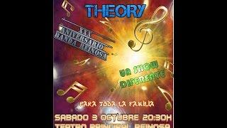 Concierto XXX Aniversario de la Banda de  Música de Reinosa