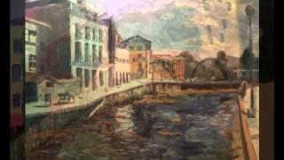 Concurso de Pintura Rápida Manuel Salces 2013