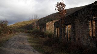 De Montesclaros a Aldea de Ebro