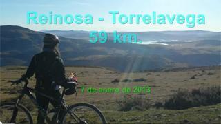 De Reinosa a Torrelavega