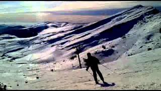 Descenso del Chivo 2012 (Alto Campoo)