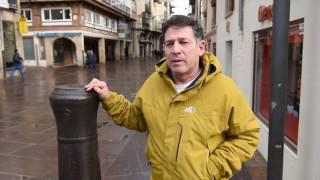 Entrevista con Ignacio de Blas, presidente de la Peña Campurriana de Santander