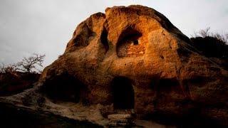 Ermitas Rupestres de Valderredible
