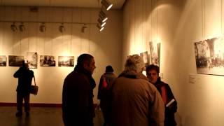 Exposición sobre Julio García de la Puente