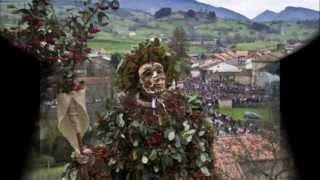 Fiestas del Valle De Iguña