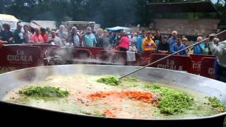 Fiestas de la Virgen de Labra en Campoo de Suso