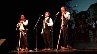 Gala de presentación del disco 'Nuestras canciones' del Dúo Requejo