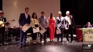 Graduación de 85 alumnos del IES Montesclaros