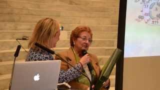 Homenaje de Cantabria por el Día Internacional de la Mujer Trabajadora