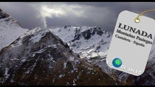 Lunada- Montañas Pasiegas