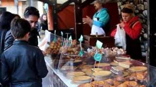 Mercado Medieval en Reinosa