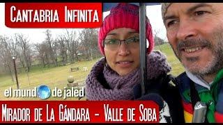 Mirador de La Gándara | CANTABRIA