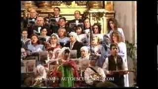 Misa campurriana -Ecos de Ebro