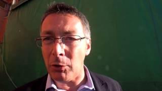 Pedro Manuel Martínez valora el Día de Campoo de Enmedio