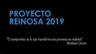 Proyecto Reinosa 2019 (Publicidad electoral PP)