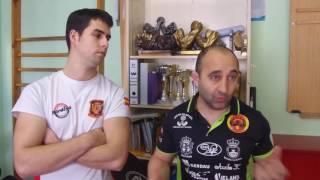 Reinosa acogerá el Campeonato de España de Lucha de Brazos