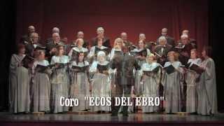 Concierto de Santa Cecilia en Reinosa (I Parte)