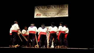 Ronda El Liguerucu | Pozu Jondu 2010