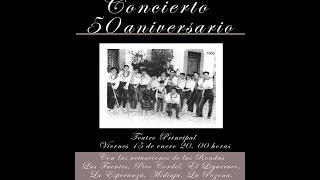 Ronda Las Fuentes, 50 aniversario