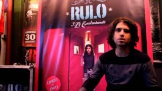 Rulo presentó 'Adentro' a su público