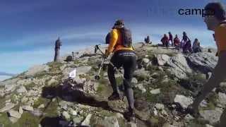 Trail La Herradura de Campoo 2014