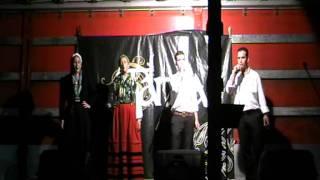 Trovas y Canciones-Nací en el valle de Iguña