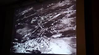 Urbanismo de Reinosa siglo XIX y XX