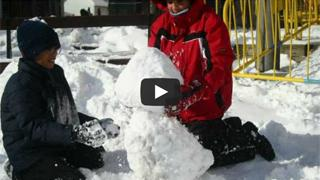 Videos Cantabria les desea Feliz Navidad 2012