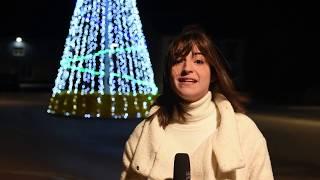 ¡Ya es Navidad en Campoo de Enmedio!